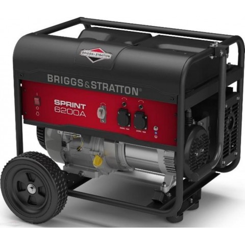 Briggs&Stratton Sprint 6200A