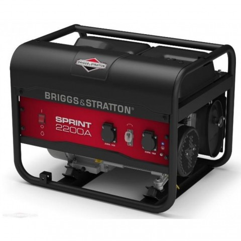 Briggs&Stratton Sprint 2200A