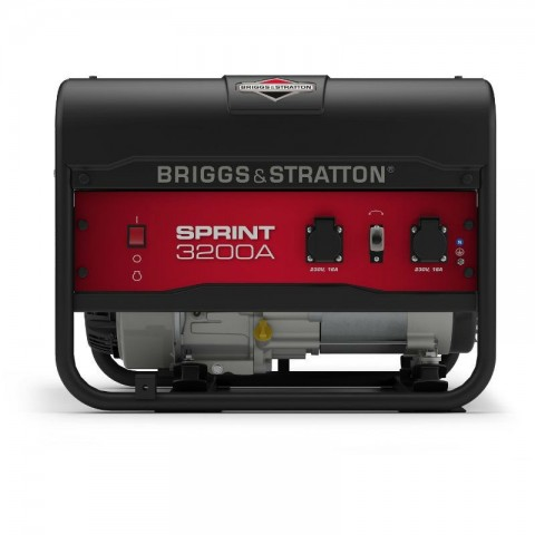 Briggs&Stratton Sprint 3200A