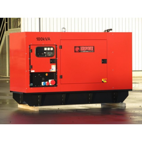 Europower EPS100TDE