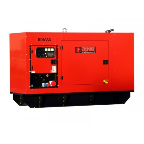 Europower EPS60TDE