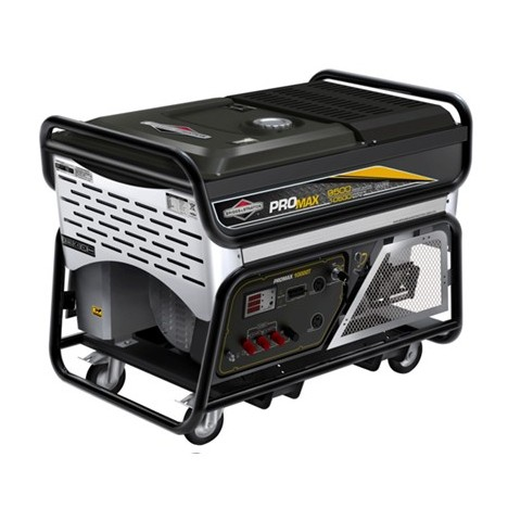 Briggs&Stratton 10000TEA PROMAX